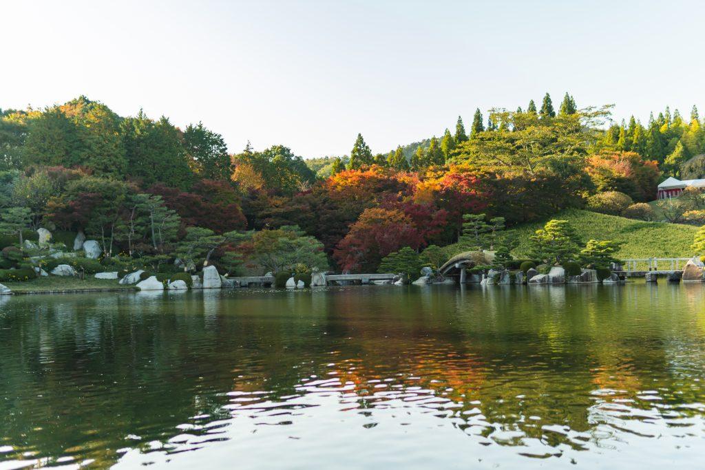 三景園ー昼撮影09