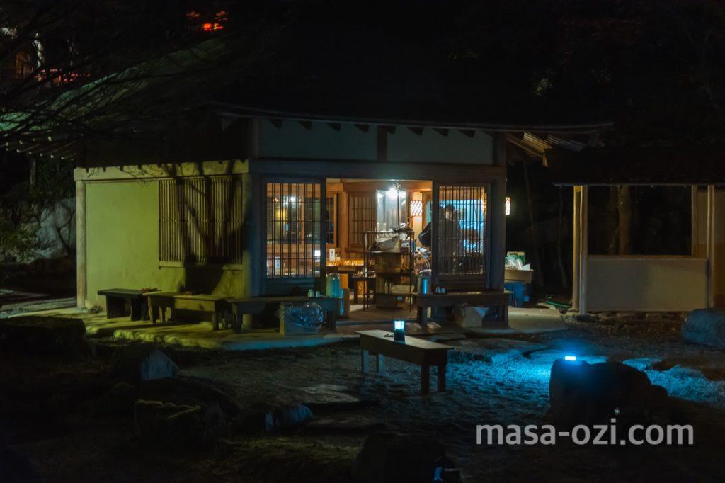 宮島-夜撮影その14