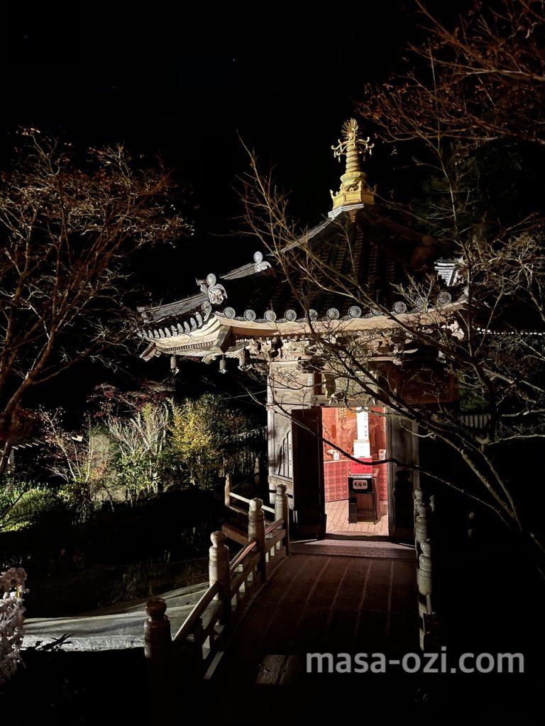 宮島-夜撮影その7