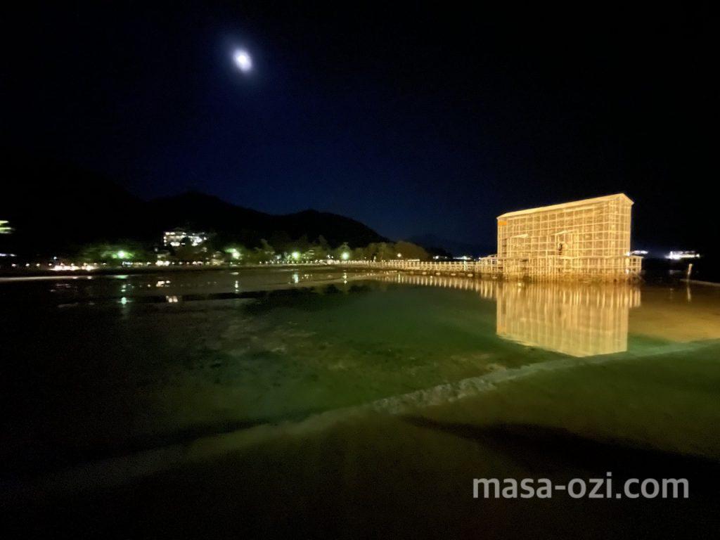 宮島-夜撮影その9