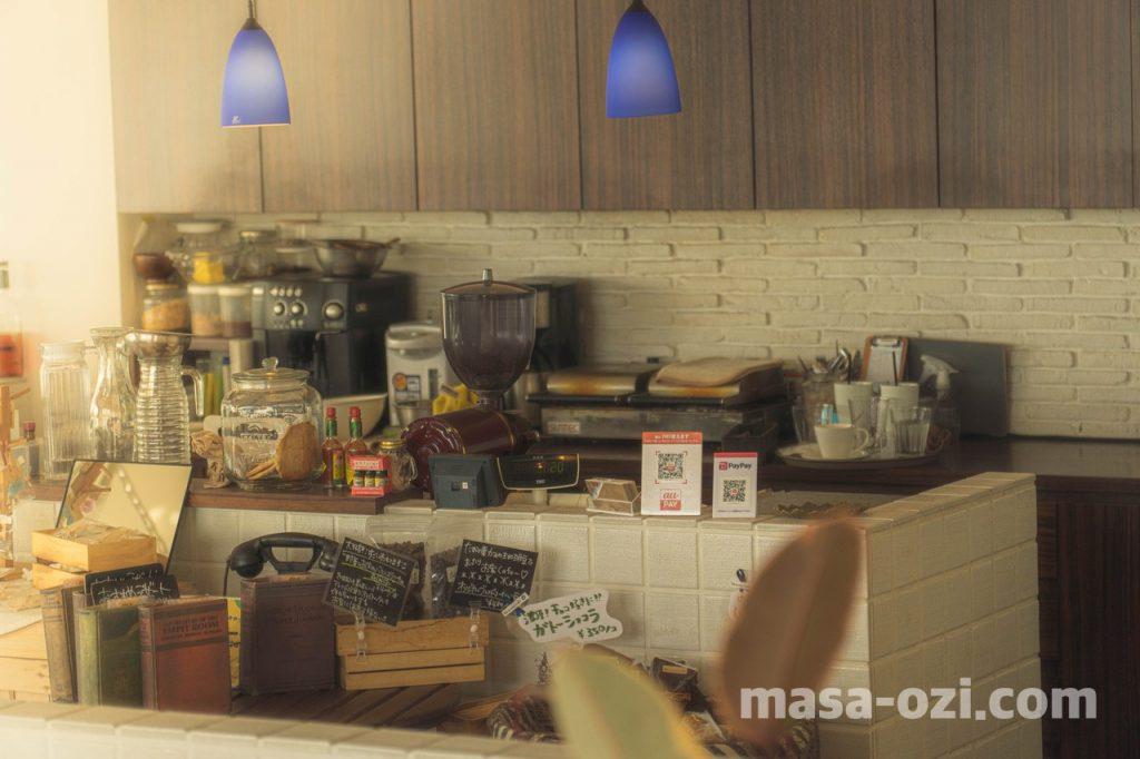 たかの巣カフェ-昼撮影その9