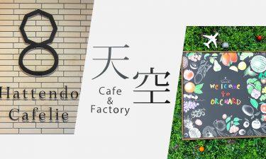 三原市-いちごフェア-ORCHARD/Cafelie/天空