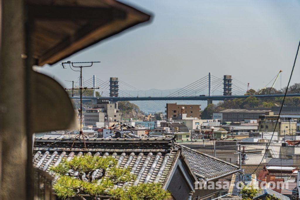 尾道市-春風景-昼撮影その16