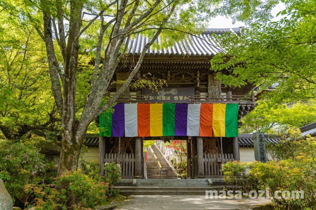 宮島-大聖院-火渡り神事-昼撮影その9